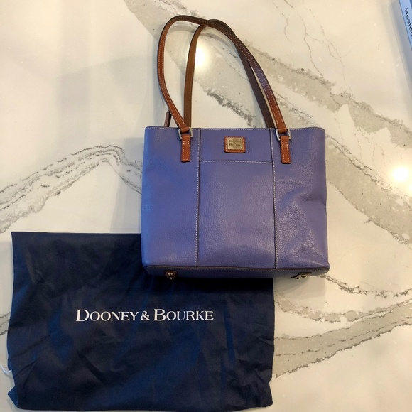 bb7fb8af58fe Dooney   Bourke Handbags - Dooney   Bourke Pebble Grain Small Lexington  Shopp